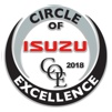 Isuzu Circle of Excellence